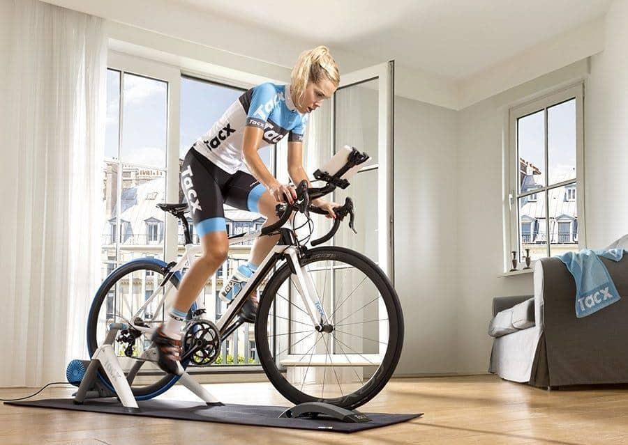 Rowerek stacjonarny - efekty ćwiczeń. Czy przyśpiesza odchudzanie? | Mangosteen
